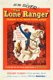 The Lone Ranger is the best movie in Bonita Granville filmography.