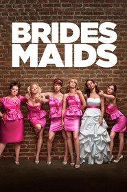 Bridesmaids movie in Kristen Wiig filmography.