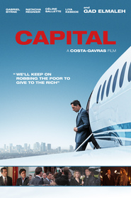 Le capital movie in Gabriel Byrne filmography.