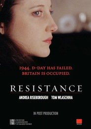 Resistance is the best movie in Andrea Riseborough filmography.