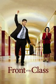 Front of the Class movie in Johnny Pacar filmography.