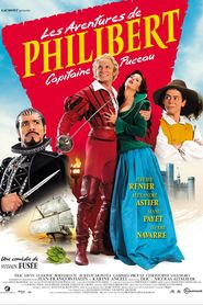 Les aventures de Philibert, capitaine puceau is the best movie in Alexandre Astier filmography.
