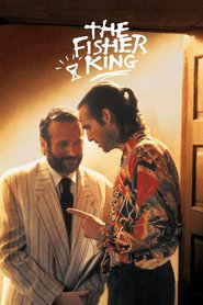 The Fisher King movie in Robin Williams filmography.
