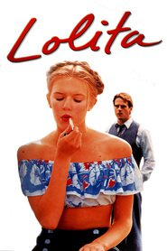 Lolita movie in Jeremy Irons filmography.