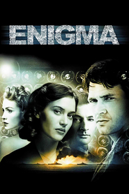 Enigma movie in Kate Winslet filmography.