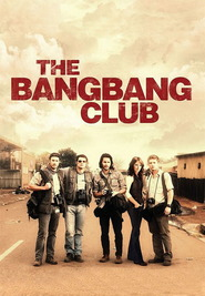 The Bang Bang Club is the best movie in Ryan Phillippe filmography.