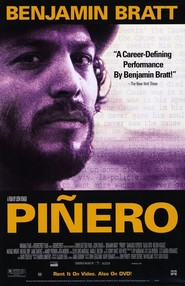 Pinero is the best movie in Talisa Soto filmography.