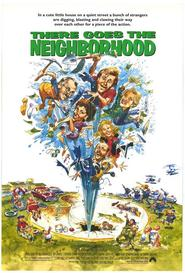There Goes the Neighborhood is the best movie in Catherine O'Hara filmography.