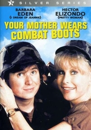 Your Mother Wears Combat Boots movie in Annabelle Gurwitch filmography.