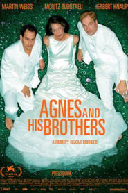 Agnes und seine Bruder movie in Katja Riemann filmography.