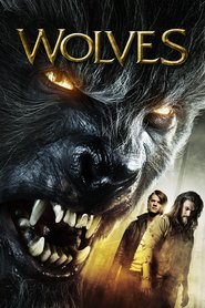 Wolves movie in Merritt Patterson filmography.