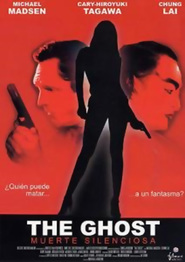 The Ghost movie in Michael Madsen filmography.