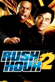 Rush Hour 2 movie in Jackie Chan filmography.