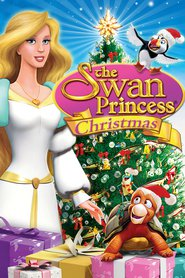 The Swan Princess Christmas is the best movie in Clayton James filmography.