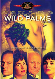 Wild Palms movie in Angie Dickinson filmography.