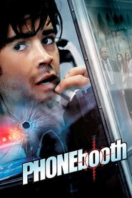 Phone Booth movie in Colin Farrell filmography.
