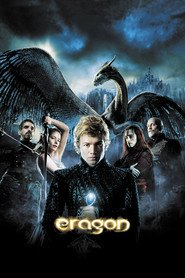 Eragon movie in Jeremy Irons filmography.