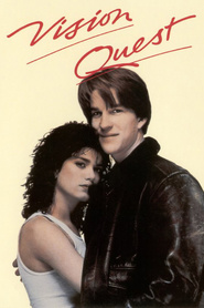Vision Quest movie in Matthew Modine filmography.