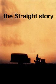 The Straight Story movie in Harry Dean Stanton filmography.