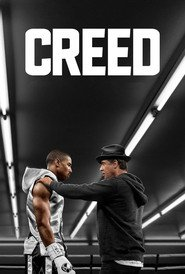 Creed movie in Michael B. Jordan filmography.