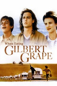What's Eating Gilbert Grape movie in John C. Reilly filmography.