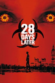 28 Days Later... movie in Brendan Gleeson filmography.