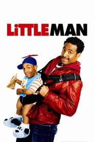 LiTTLEMAN movie in Molly Shannon filmography.