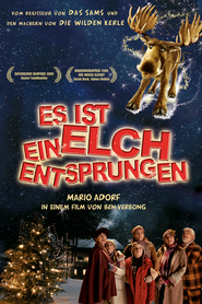 Es ist ein Elch entsprungen movie in Mario Adorf filmography.