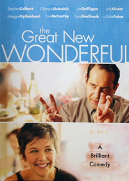 The Great New Wonderful movie in Judy Greer filmography.