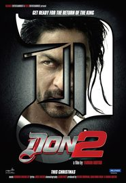 Don 2 movie in Om Puri filmography.