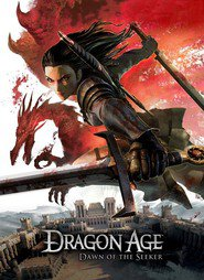 Dragon Age: Blood mage no seisen movie in Colleen Clinkenbeard filmography.