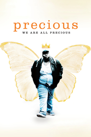 Precious is the best movie in Paula Patton filmography.