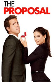 The Proposal is the best movie in Ryan Reynolds filmography.