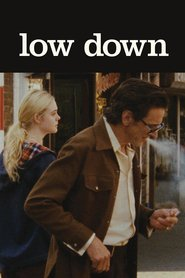 Low Down movie in John Hawkes filmography.