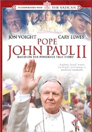 Pope John Paul II is the best movie in Daniele Pecci filmography.