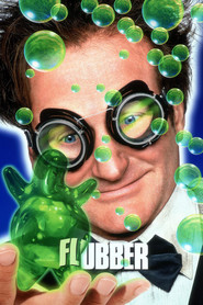 Flubber is the best movie in Wil Wheaton filmography.