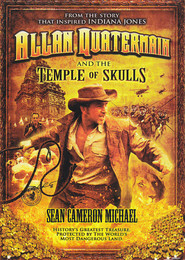 Allan Quatermain and the Temple of Skulls is the best movie in  Nonhlahla Mbokazi filmography.