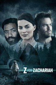 Z for Zachariah movie in Chris Pine filmography.