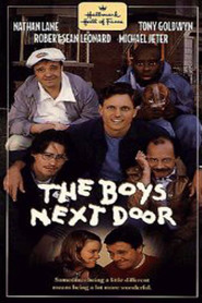 The Boys Next Door movie in George R. Robertson filmography.
