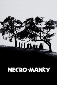 Necromancy movie in Orson Welles filmography.