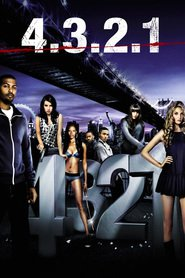 4.3.2.1 is the best movie in Noel Clarke filmography.