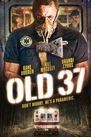 Old 37 movie in Jake Robinson filmography.