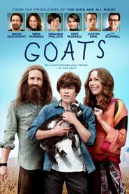 Goats movie in Ty Burrell filmography.