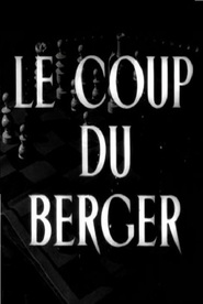 Le coup du berger movie in Claude Chabrol filmography.