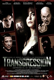 Transgression movie in Michael Ironside filmography.
