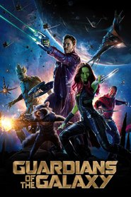 Guardians of the Galaxy movie in Chris Pratt filmography.