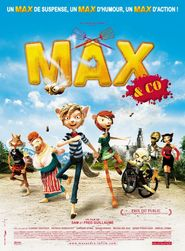Max & Co movie in Patrick Bouchitey filmography.