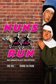 Nuns on the Run is the best movie in Eric Idle filmography.