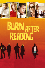 Burn After Reading movie in Brad Pitt filmography.