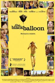 The Black Balloon movie in Toni Collette filmography.